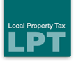 Local Property Tax logo