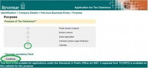 TaxClearanceStep7